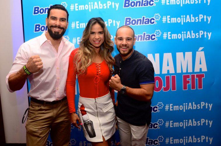 BONLAC Solicita un Emoji Fit de Panamá para el mundo