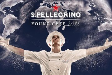 SAN PELLEGRINO YOUNG CHEF 2018