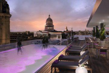 KEMPINSKI PRIMER HOTEL DE LUJO EN EL CENTRO HISTORICO DE LA HABANA