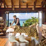 DESTINOS  | NECKER ISLAND: LA PARADISÍACA ISLA PRIVADA DE RICHARD BRANSON