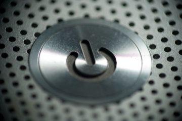 qué significa realmente el símbolo de encendido