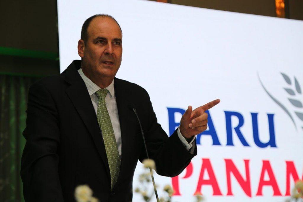 EMPRESARIALES  | CERVECERÍAS BARÚ PANAMÁ PRESENTA CARTA DE SOSTENIBILIDAD 2016