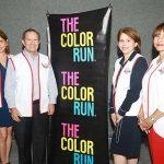 ON THE SPOT  | THE COLOR RUN PANAMÁ PRESENTA A SUS ARTISTAS E INVITADOS ESPECIALES