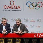 EMPRESARIALES  | OMEGA 100 AÑOS COMO CRONOMETRADOR OFICIAL DE LOS JUEGOS OLÍMPICOS