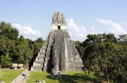 GUATEMALA CORAZÓN DEL IMPERIO MAYA