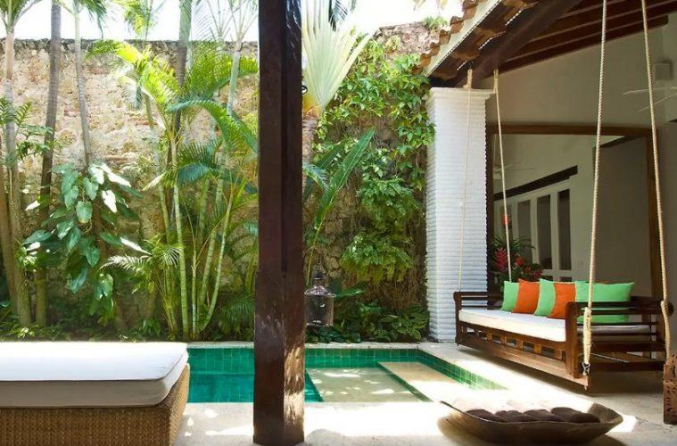 Las 11 casas mas lindas del mundo que puedes alquilar en Airbnb