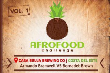 AFROFOOD CHALLENGE