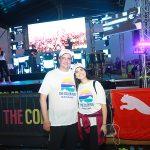 SOCIALES  | THE COLOR RUN CELEBRÓ SU TERCERA EDICIÓN EN PANAMÁ