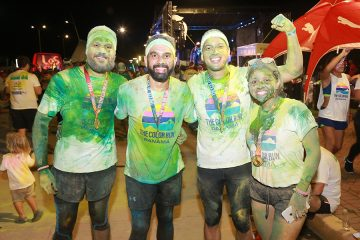 THE COLOR RUN PANAMA