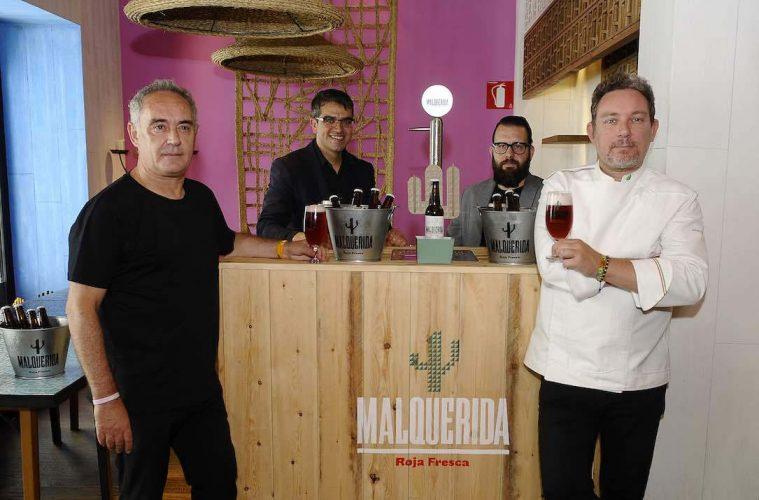 MALQUERIDA CERVEZA