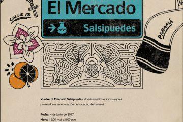 MERCADO SALSIPUEDES