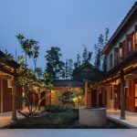 DESTINOS  | SIX SENSES QING CHENG MOUNTAIN, CHINA