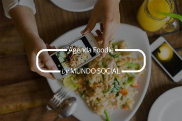 agenda foodie