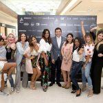 SOCIALES  | ALTAMODA 2017 ROMPE LAS REGLAS DE LA MODA