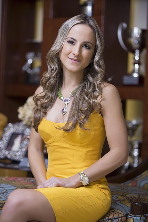 MUJER DE HOY  | LAURA BOYD GARCÍA DE PAREDES