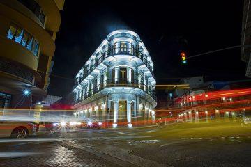 LA CONCORDIA BOUTIQUE HOTEL