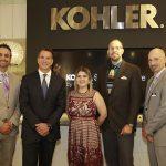 EMPRESARIALES  | KOHLER, LÍDER MUNDIAL EN INNOVACIÓN, DISEÑO Y TECNOLOGÍA, CRECE EN PANAMÁ