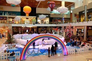 DREAMLAND MULTIPLAZA