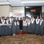 EMPRESARIALES  | BOSTON SCHOOL INTERNATIONAL CELEBRA PRIMERA PROMOCIÓN DE GRADUANDOS