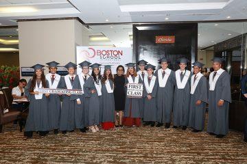 Boston School International