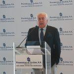 EMPRESARIALES    PANAMERICANA DE AVALÚOS REALIZA PONENCIA SOBRE EVOLUCIÓN DEL MERCADO INMOBILIARIO