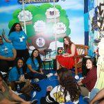 CULTURALES Uncategorized  | LA FERIA INTERNACIONAL DEL LIBRO DE PANAMÁ CELEBRA A MACONDO