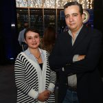 EMPRESARIALES  | CAPAC CELEBRA CENA ANUAL