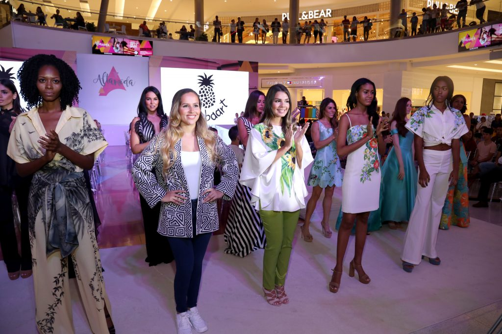 ON THE SPOT  | TRES DIAS DE ALTAMODA – ALTAPLAZA MALL