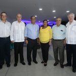 SOCIALES  | GRUPO LEFEVRE INAUGURA PLAZA LEFEVRE 75