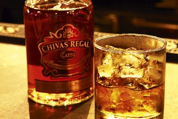 CHIVAS REGAL EXTRAORDINARIO ESCOCES