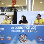 AGENDA  | SPORTLINE AMERICA Y LA ATP TE INVITAN A LA CARRERA 24 HORAS DE RELEVO POR LA VIDA
