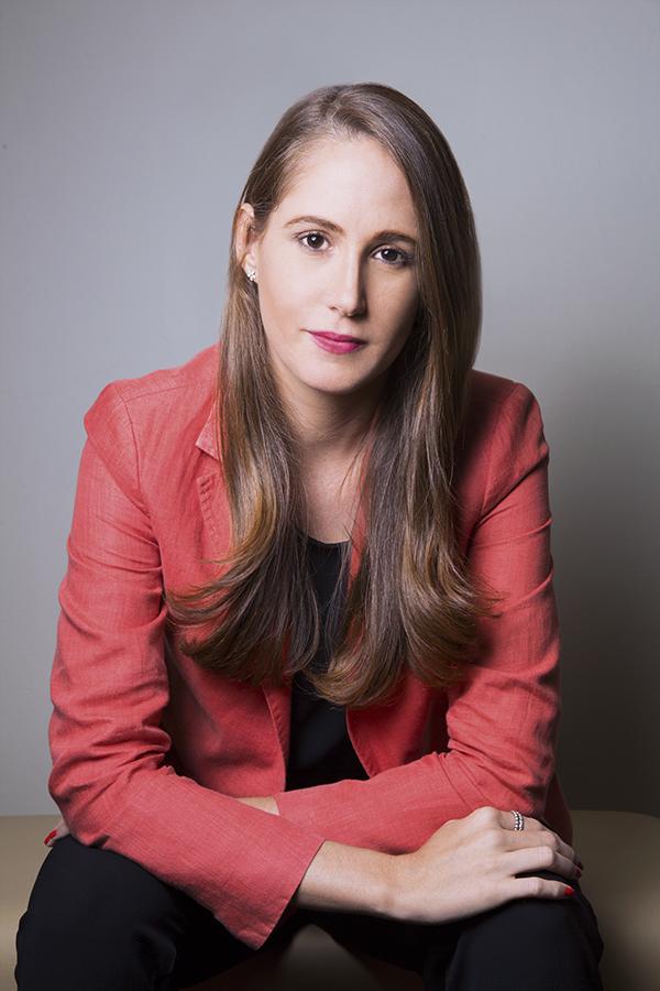 MUJER DE HOY  | CAROLA MALO DE MOLINA