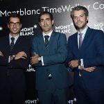 SOCIALES  | MONTBLANC PRESENTA SU NUEVA COLECCIÓN DE RELOJES TIMEWALKER