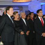 SOCIALES  | CENA DE GALA CON ISMAEL CALA A BENEFICIO DEL HOGAR EL BUEN SAMARITANO