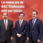 EMPRESARIALES  | BAC CREDOMATIC PRESENTA IMAGEN RENOVADA