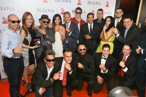 EMPRESARIALES EVENTOS  | BULOVA CELEBRA ASOCIACIÓN CON THE RECORDING ACADEMY