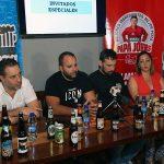 EVENTOS  | FERIA DE LA CERVEZA PANHELLENIC