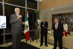 EMPRESARIALES EVENTOS  | ¡Viva México!