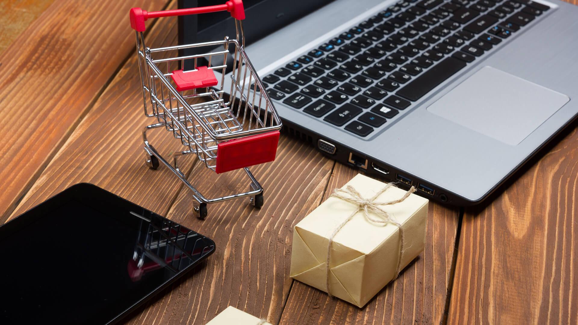 TECNOLOGÍA  | E-COMMERCE: ¿EL FUTURO DEL RETAIL?