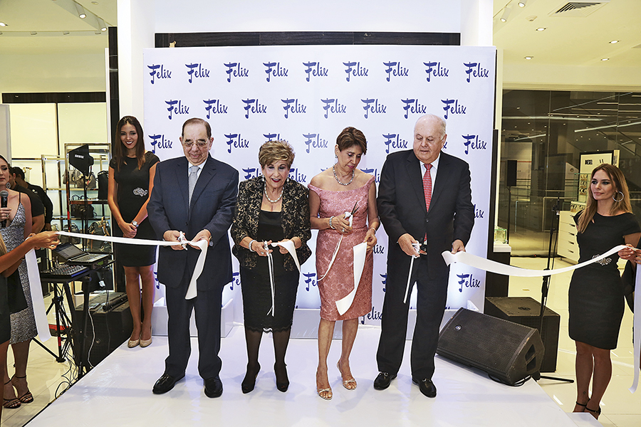 EMPRESARIALES EVENTOS  | FELIX B. MADURO LLEGA A COSTA DEL ESTE