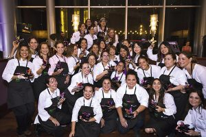 EVENTOS ON THE SPOT  | GALA GOURMET CHEFS CONTRA EL CÁNCER, A BENEFICIO DE FUNDACÁNCER