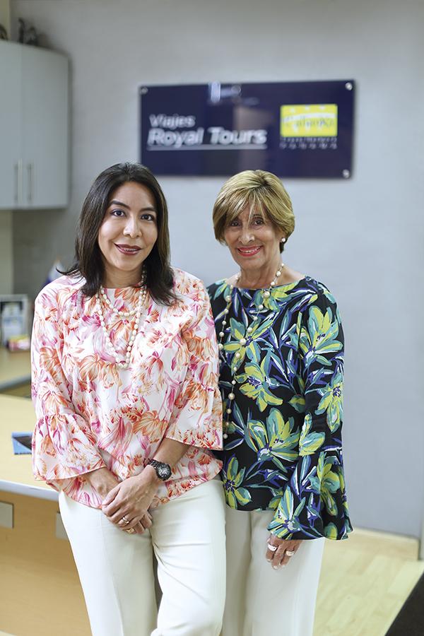 ESPECIALES  | Vilma Reina y Marisin Reina  - Viaje de ensueño