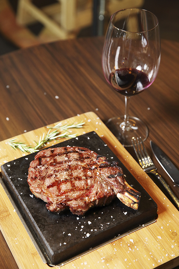 GOURMET LIFESTYLE  | PRIME STEAKHOUSE