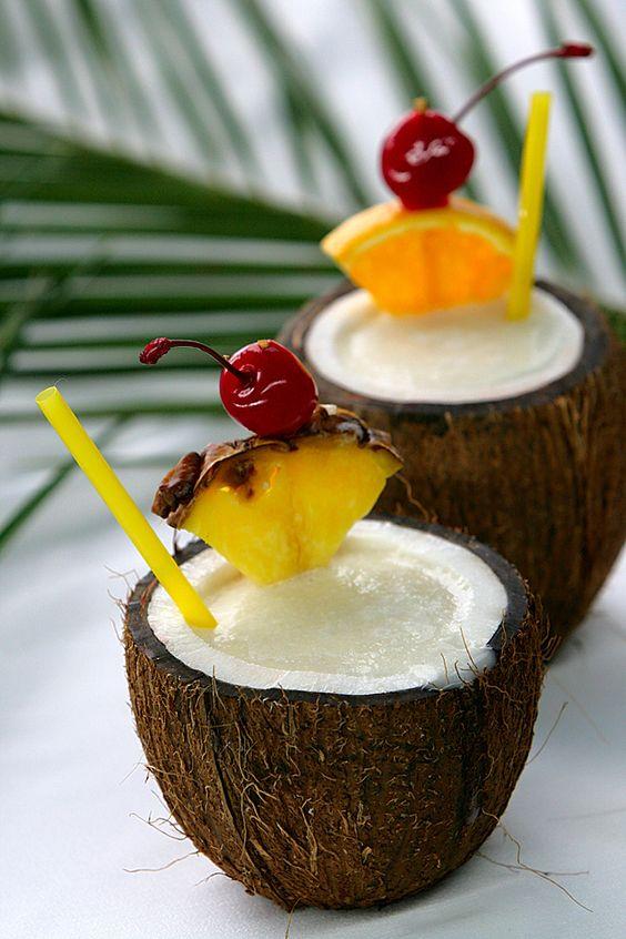 ESPECIALES  | Refrescate y disfruta con estos 3 cocteles para el verano