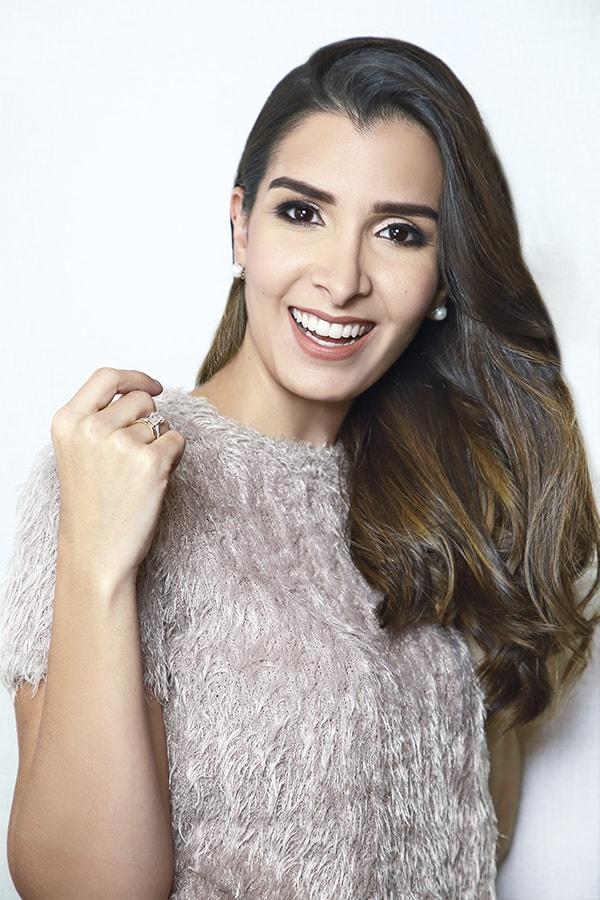 MUJER DE HOY    Laura Sánchez de Ventura