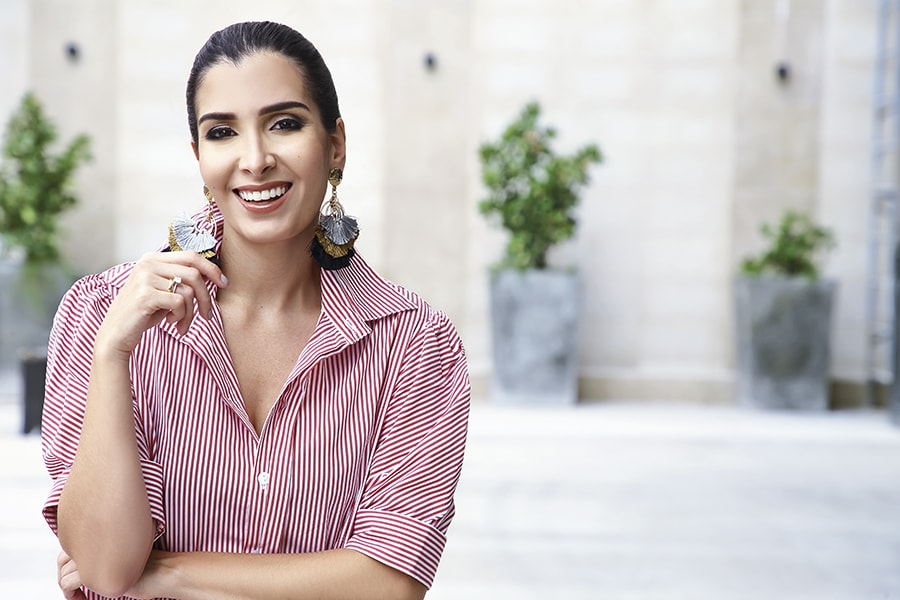 MUJER DE HOY  | Laura Sánchez de Ventura