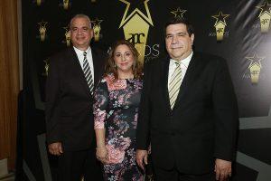EMPRESARIALES EVENTOS  | APC AWARDS