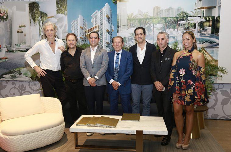 Hyde de Habitats Developments en Panamá