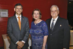 EMPRESARIALES EVENTOS    TOMA DE POSESIÓN CAPAC