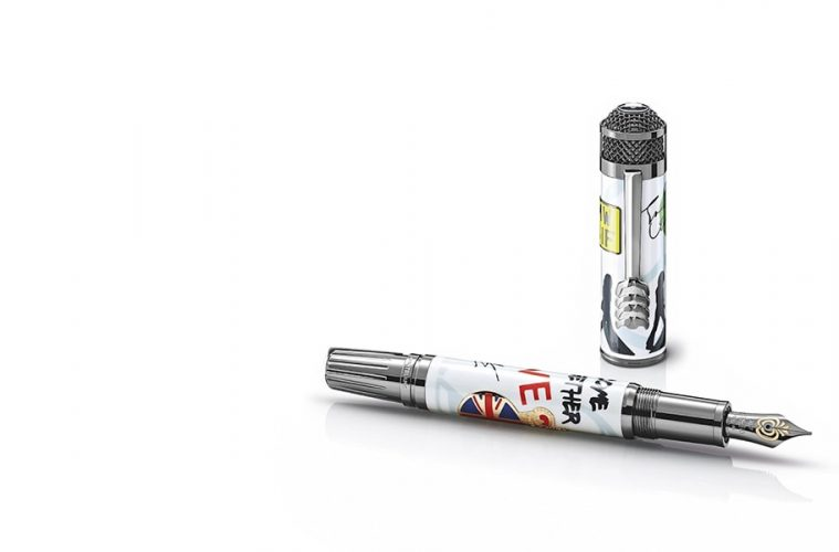 Montblanc The Beatles Special Edition